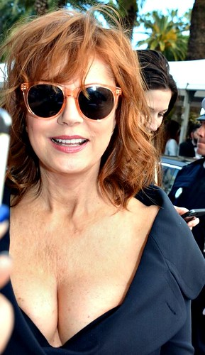 Susan_Sarandon_Cannes_2016, Photo by Georges Biard, https://creativecommons.org/licenses/by-sa/3.0/deed.en