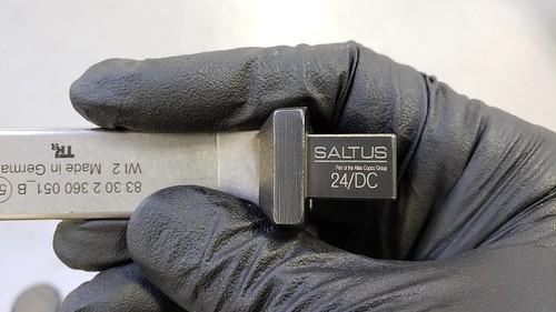 Saltus (Part of the Atlas Copco Group)