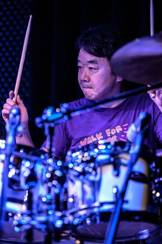 ELP-J live at Cortez, Mito (Japan), 21 Apr 2019 -0579