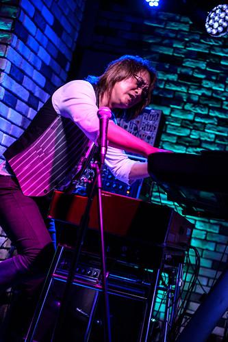 ELP-J live at Cortez, Mito (Japan), 21 Apr 2019 -0497