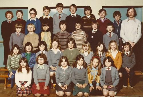 Arbroath class early 70s