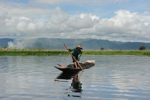 Inle Lake, Myanmar (Birmania) D700 939
