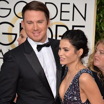 Jenna Dewan-Tatum Goes Gently Into New Motherhood