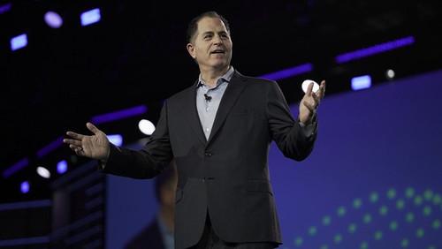"""Michael Dell: """"A tecnologia não cura todos os males, mas melhora o mundo"""""""