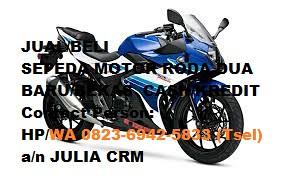 HP/WA 0823-6942-5833 (Tsel) BANJIR HADIAH...!!! JUAL CASH/CREDIT Sepeda Motor Terbaru di Medan