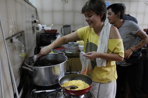 Evento incentiva veganismo em Ponta Grossa
