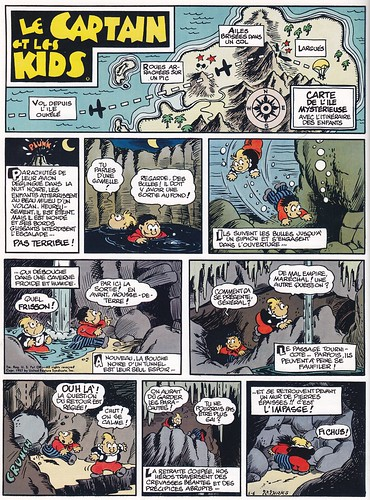 Les Kids / Seite 4