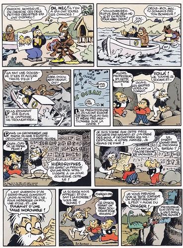 Les Kids / Seite 12