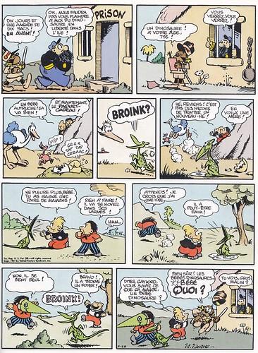Les Kids / Seite 33