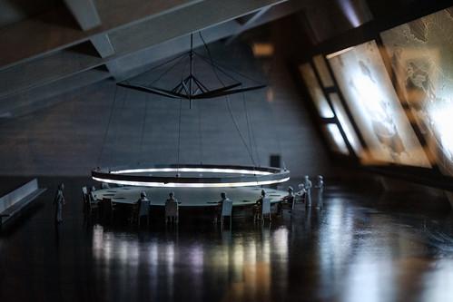 Stanley Kubrick: The Exhibition | The War Room