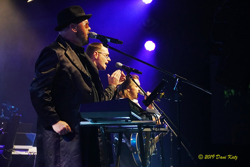 The Best of the Bee Gees Orchestrated - Twin Towns Showroom - May 04, 2019
