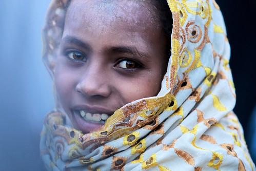 Sheikh Hussein - Ethiopie