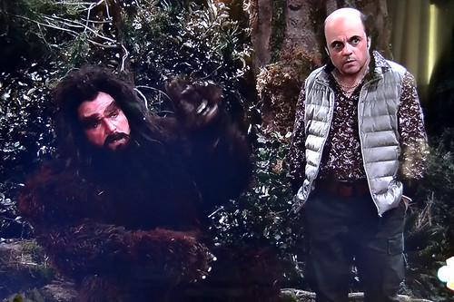 Henry Danger - Bigfoot Episode
