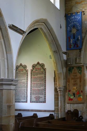 St Margaret, Horsmonden, Kent