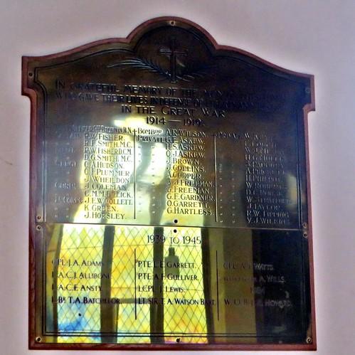 Kineton Warwickshire