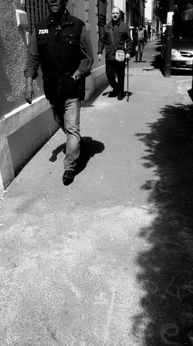 2019-05-12 - Dimanche - 132/365 - La Longue Marche - (Eddy Mitchell)