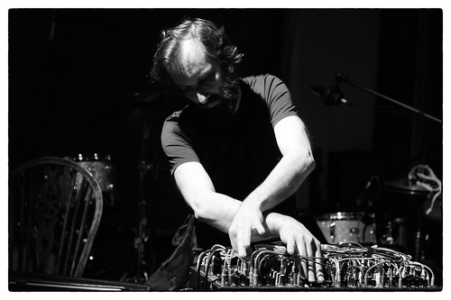 Kassel Jaeger @ Cafe Oto, London, 13th May 2019