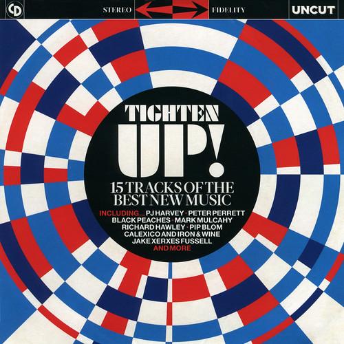 Uncut Cover CD - July 2019