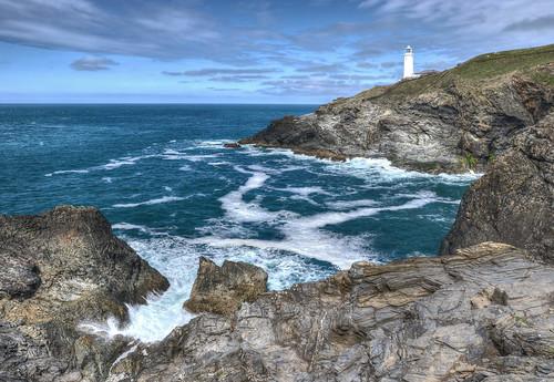 Trevose Head, Cornwall