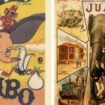 """A história real que inspirou o clássico """"Dumbo"""" passou longe de um final feliz"""