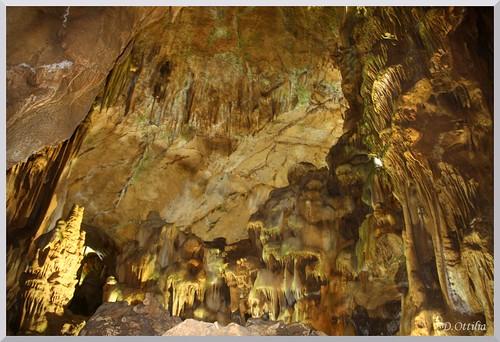 Serbia - Resava Cave