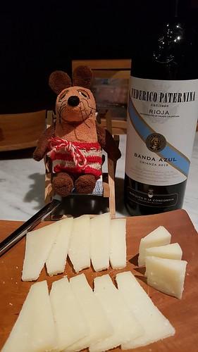 Chef enjoys La Dolce Vita