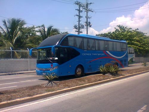 Ceres Transport 11422
