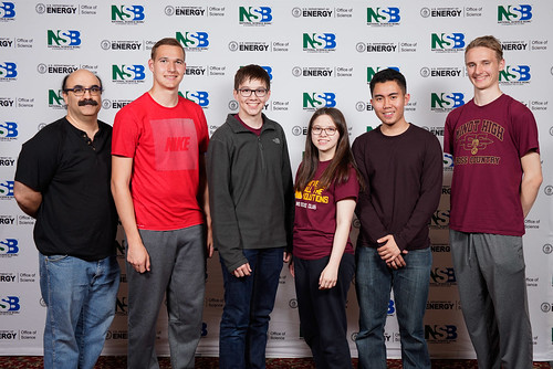 2019 National Science Bowl