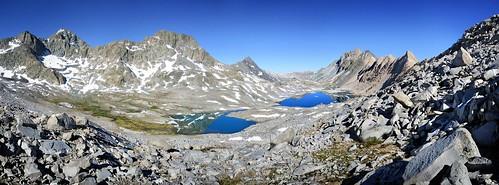 Davis Lake - Sierra