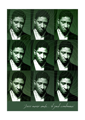 Sonny Rollins - Jazz Heroes Series
