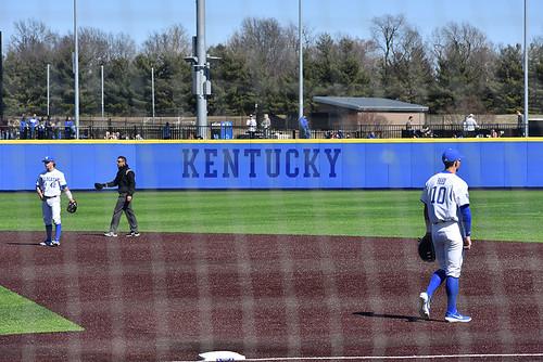 Kentucky Proud Park