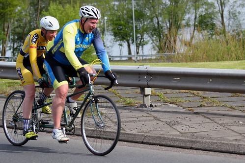CTT Scottish District 10-mile time trial championships, 2019.