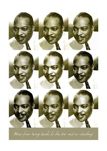 Count Basie - Jazz Heroes Series