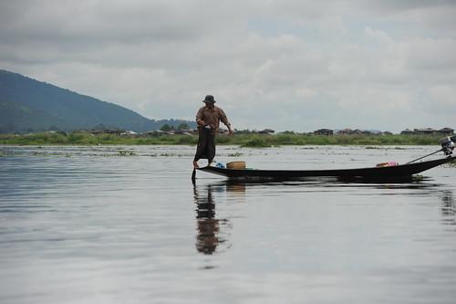 Inle Lake, Myanmar Birmania) D700 861