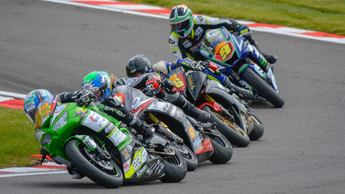BSB RACE DAY 6 MAY 2019