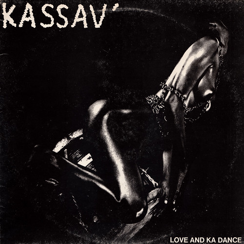 Kassav' - Love and Ka Dance