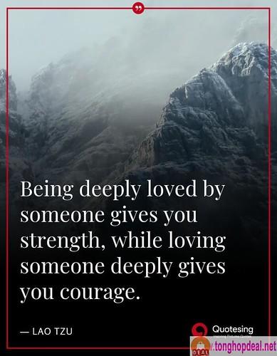 Short Inspirational Quotes About Strength - Hình (4)