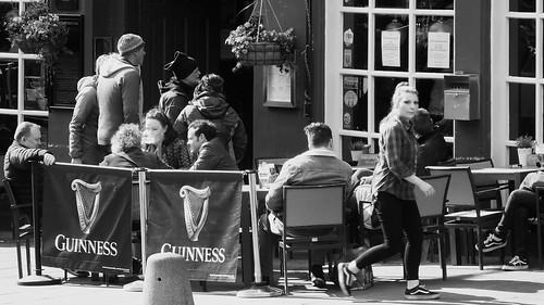 Time for Guinness