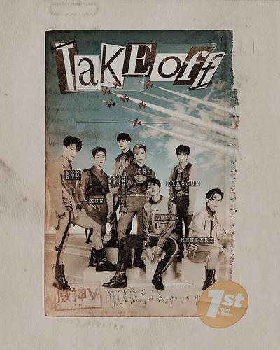 Take Off - WayV (made by tt3001tt)
