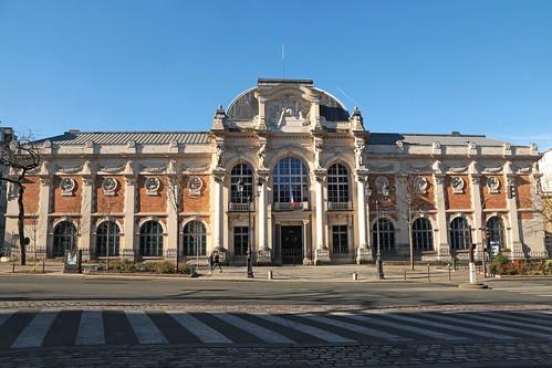 Manufacture des Gobelins - Paris (France)