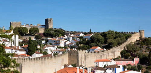 The Walled Village of Óbidos_8270