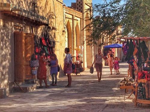 20160806 Jiva, uzbekistán  122