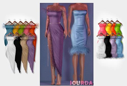 Jourda's Feather Frenzy :)