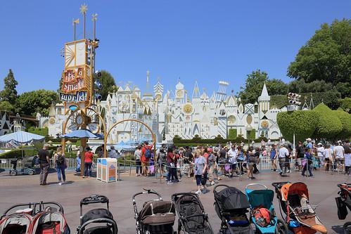 Los Angeles (Anaheim) - Disneyland Park