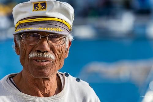 Tunisian Sailer