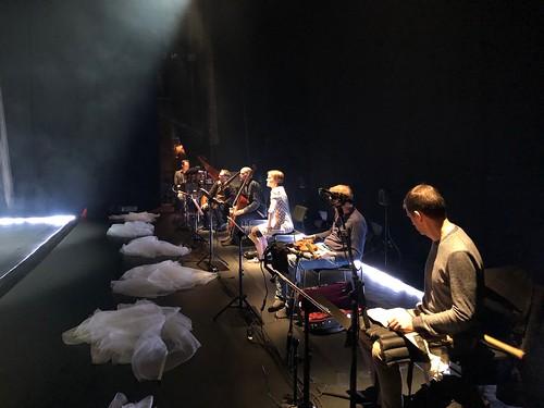 Third Practice Open rehearsals