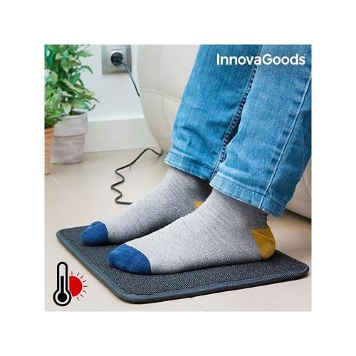 tappetino-elettrico-riscaldante-innovagoods-60w-40-x-30-cm