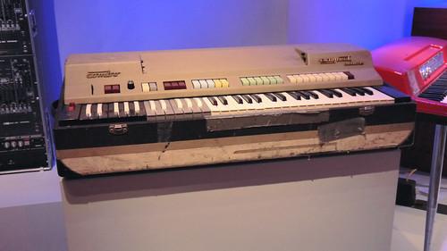 B-52s Keyboard