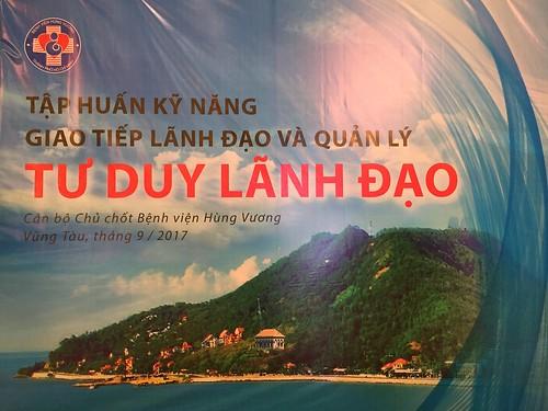 Speaker Khanh Trinh Xuan, trainer, consultant, coach, mentor, guru, leadership, training (156)