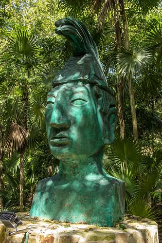 Pakal Jade, Sandos Caracol Eco Resort, Mexico